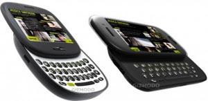 Microsoft Pink Phone