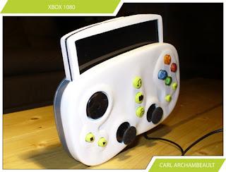 Xbox 1080 Portable