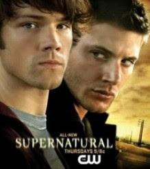 Supernatural Season 6 Episode 4