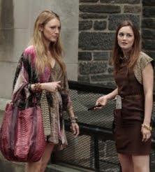Gossip Girl Season 4 Episode 5