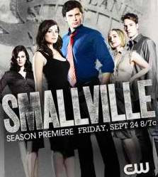 Watch Smallville Season 10 Episode 12