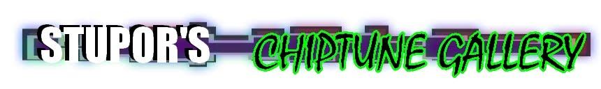 Stupor's Chiptune Gallery
