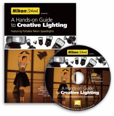 Nikon School - Guide to Creative Lighting - Full