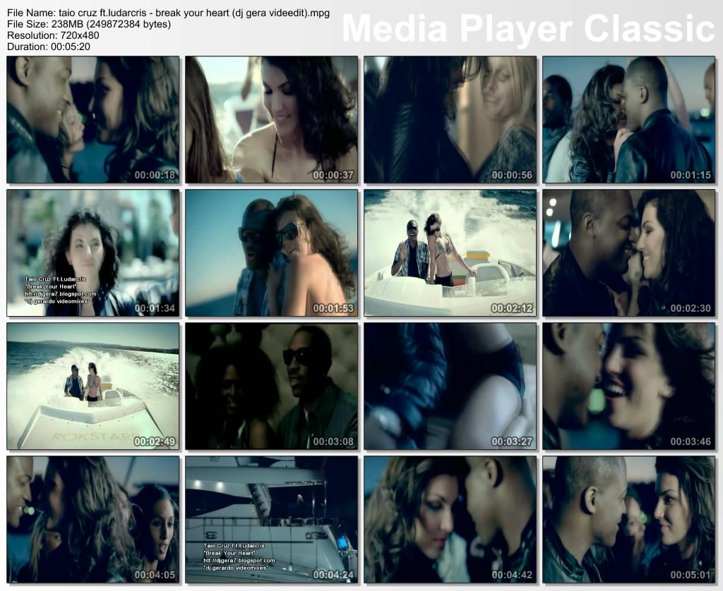 Taio cruz - break your heart preklad na supermusicsk taio cruz break your heart lyrics
