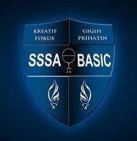 Logo SSSA Basic