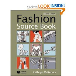 Fashion Sourcebook by Kathryn McKelvey