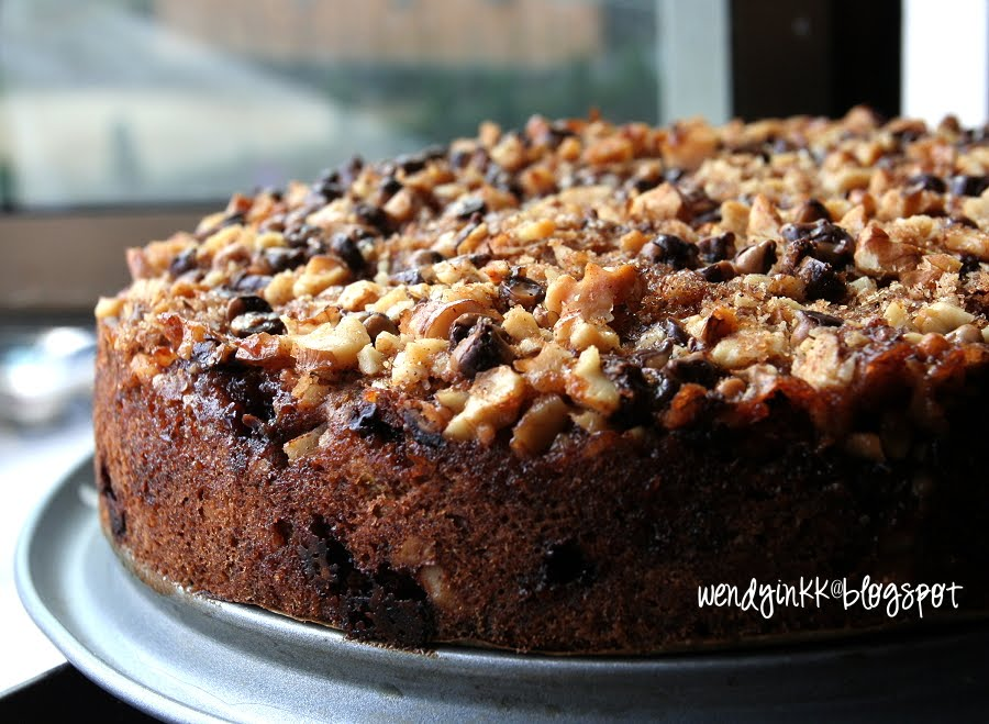Coffee Cake Using Cake Mix And Pudding