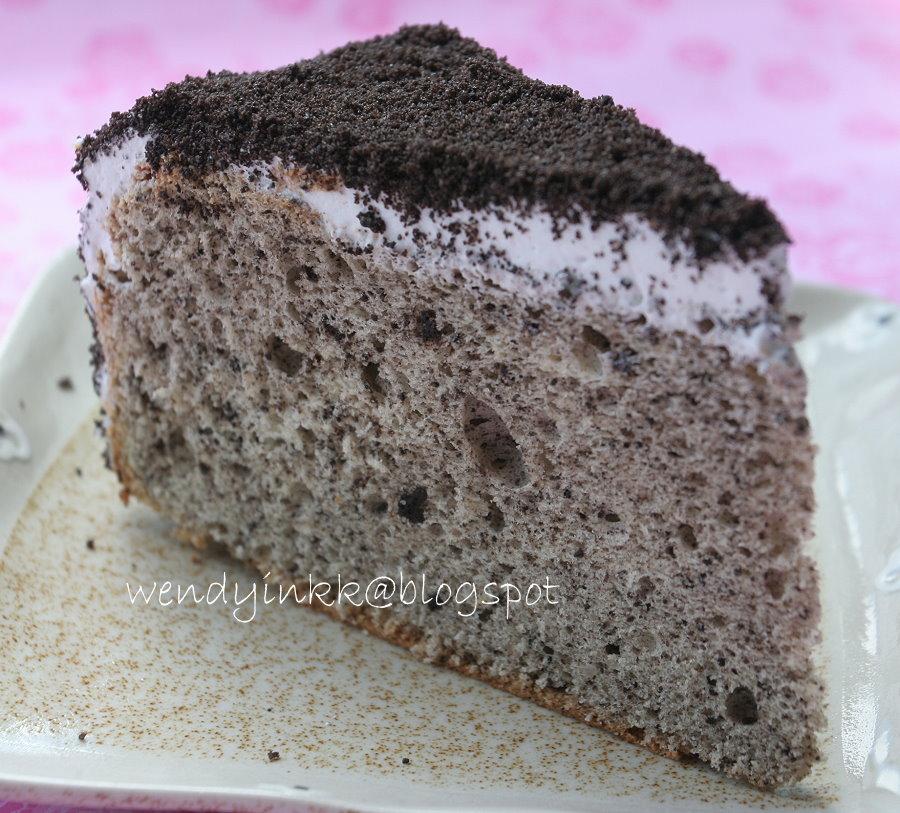 Cake Batter Oreo Cookies Recipe