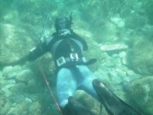 Apnea! Pesca Sub