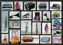 strumenti musicali al Principato di Seborga