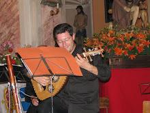 "Vitaliano Gallo ""Oud Arabo"""
