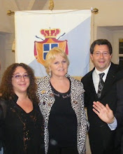 Katia Ricciarelli e l'Orchestra del Principato di Seborga
