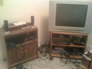 classic setup