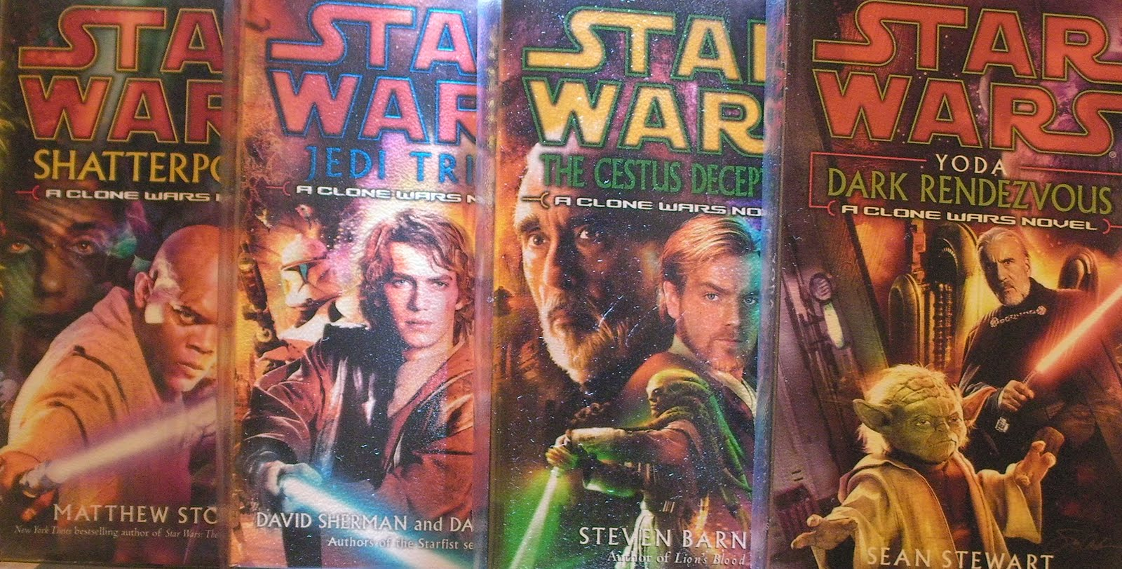 star wars commando novels pdf