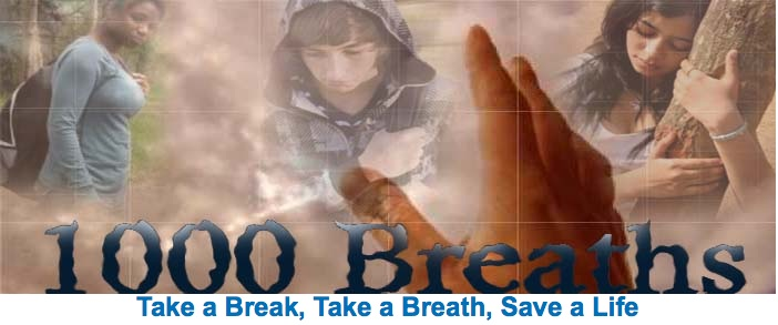 1000 Breaths