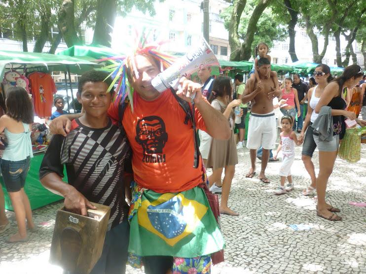 Rádio NossaCasa em Belém