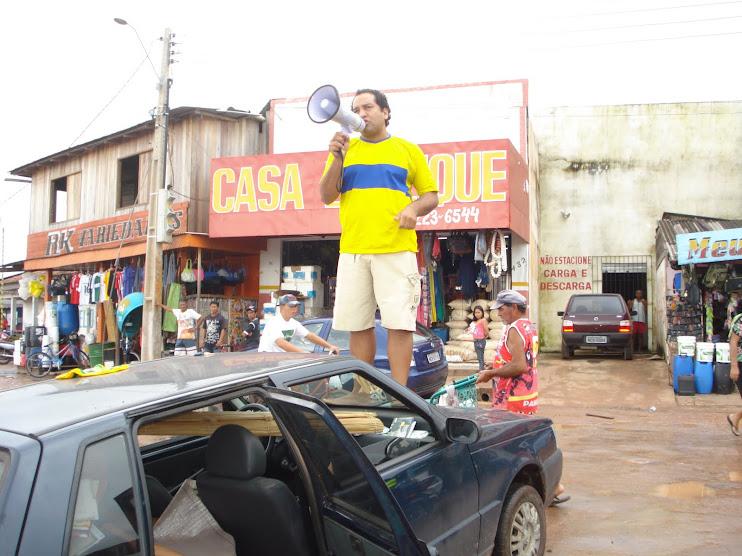 Rádio NossaCasa Amazônia