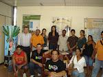 2ª Entrega de Bilbiotecas Rurais Arca das Letras - maio/2009