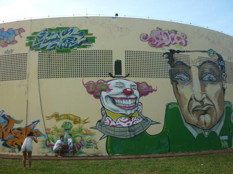 NossaCasa no aniversário de Brasília, outros 50 anos