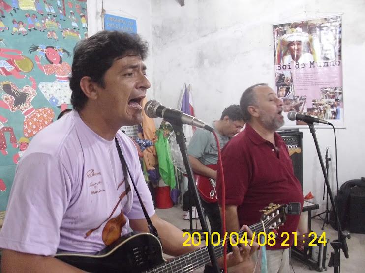 ARRASTÃO DO PAVULAGEM 2010 (BELÉM/PA) - CALENDÁRIO