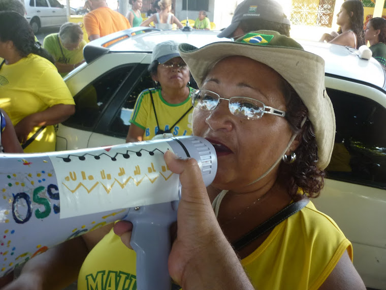 Rádi@ NossaCas@ Amazôni@ Livre