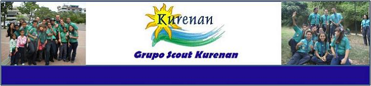 Grupo Scout Kurenan