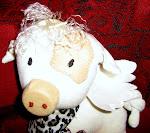 Engelschwein