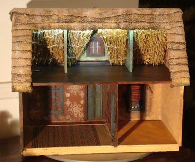 The Dollhouse Diaries: My Maharaja\'s Palace: Day 161-Alcoves