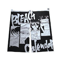 Bleach Portiere Type 3