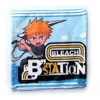 Bleach Towel !!!