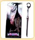 Bleach Sword Keychain : Kenpachi's Zanpakutou