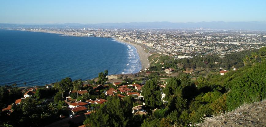 Westside Coastline