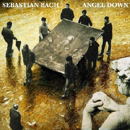 Las peores portadas de la historia de la ¿música? - Página 5 SEBASTIAN+BACH+-+Angel+Down