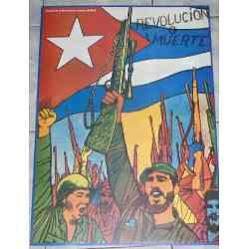 50 AÑOS DE REVOLUCIÓN CUBANA