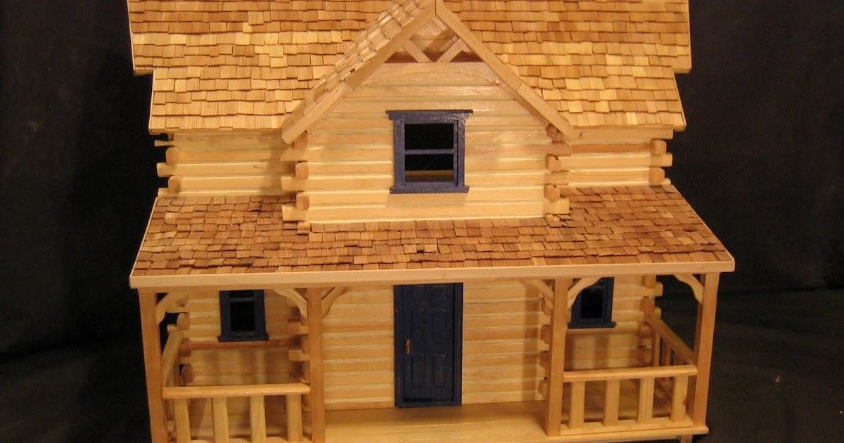 Doll House Trim