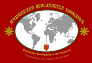 Comisión Soberanista de Nabarra