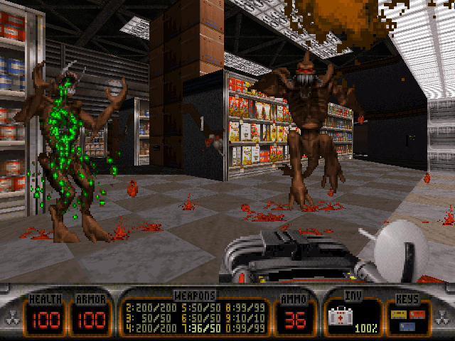3D, para gameboy, nitendo 64, expansiones para PC, playstation, etc