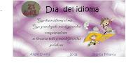 EDICIÓN 2013 DEL CONCURSO DEL DÍA DEL IDIOMA portada concurso dãa del idioma