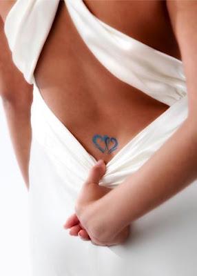 blue tattoos for wedding idotattoo.com