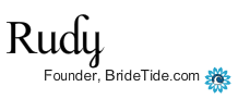 owner of bridetide