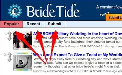 BrideTide