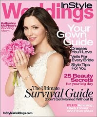 instyle weddings shuts down