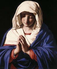 Maria .. nossa mãe.