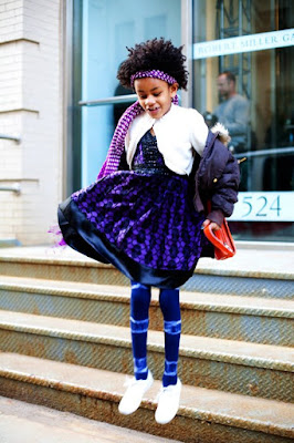 sartorialist fashion week blog fashion blog scott schuman kids