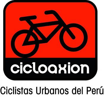 Cicloaxion ...Ciclistas Urbanos del Peru