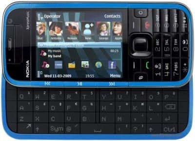 Программы Nokia 5730