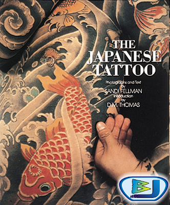 novo 1 Download Revista The Japanese Tattoo