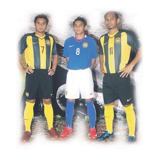Senarai pemain bola sepak Malaysia ke Sukan Asia 2014
