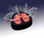 Deja de fumar,la vida es muy bonita