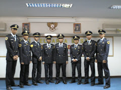 Profile Student of Indonesian Civil Aviation Institute (STPI)